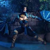 Mortal Kombat X - Kitana / 2015