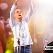 АССАИ (Bosco Fresh Fest 2014, Moscow)